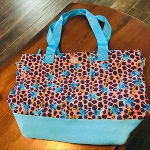 LuLaRoe Shoulder Bag comfortable pretty purse